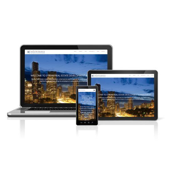 Stream Real Estate and Development