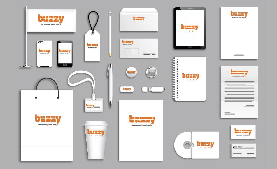 Buzzy Services Creative Services